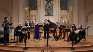 Musical Crossroads: composed by Hanneke van Proosdij for Voices of Music