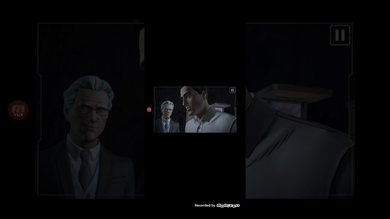 Download BATMAN THE ENEMY WITHIN PART 2