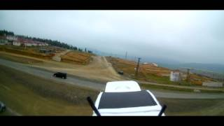 FT Explorer RC Plane Action Camera Eken H9R (from Banggood) 1080p 60fps İlkadım / SAMSUN