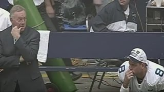 Troy Aikman On Why He Retired