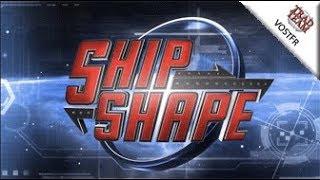 ShipShape (AtV - 2.07) : Refonte du Constellation