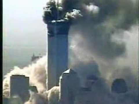 Video de las Torres gemelas- 11s