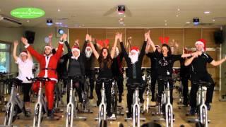 Ribby Hall Village presents..Rockin' Around The Christmas Tree Thumbnail
