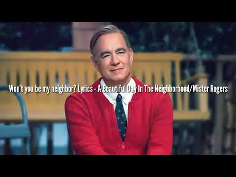 Won T You Be My Neighbor Trailer 2 2018 Movieclips Indie Youtube