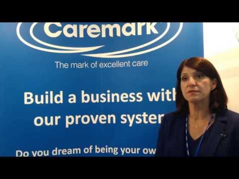An Interview with the Caremark Managing Director