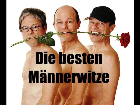Best of Männerwitze - lustig!