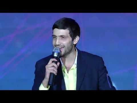 Смотреть клип Магомед Аликперов - Твоя Улыбка