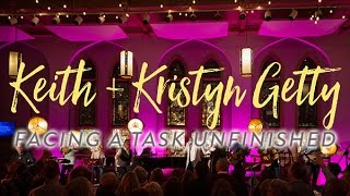 Keith & Kristyn Getty NEW Worship Album – Facing a Task Unfinished