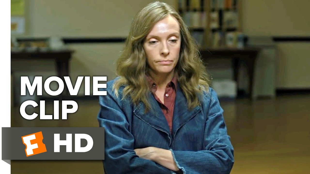 Hereditary Movie Clip Stress 2018 Movieclips Coming Soon Youtube