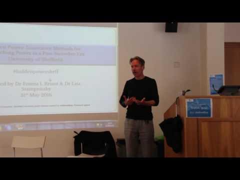 Hidden Power workshop session 1