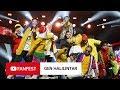 Download Gen Halilintar @ Youtube Fanfest Jakarta 2018