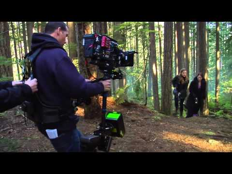 Primeval: New World Featurette 107
