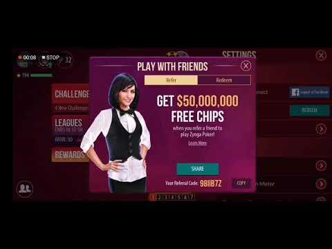 Texas Holdem Poker Hack 2019