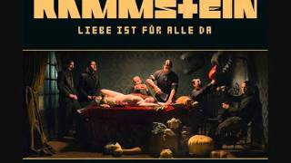 Rammstein - Roter Sand ( Orchester Version )