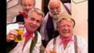 The Wurzels - Combine Harvester