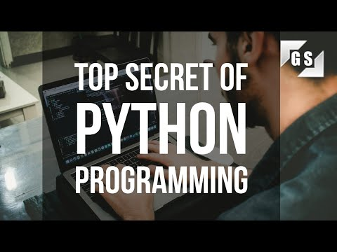 Know about PYTHON programming language in just 3 minutes before you start to learn