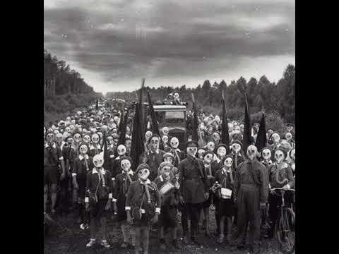 Газовая Ебля - Подрыв Смертника
