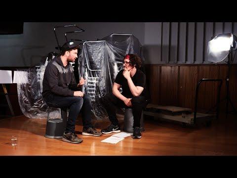Interview mit Marteria über sein neues Album «Roswell»