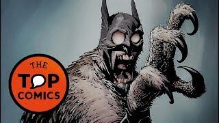 Los mejores cómics: Batman, Corte de los Búhos