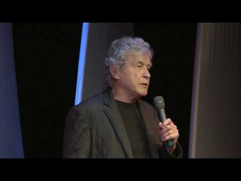 An Economic Hit Man Confesses and Calls to Action | John Perkins | TEDxTraverseCity