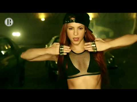 Shakira estrena vídeo de su nuevo sencillo  Perro Fiel