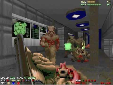 [Doom 2] Community Chest 2 Map14