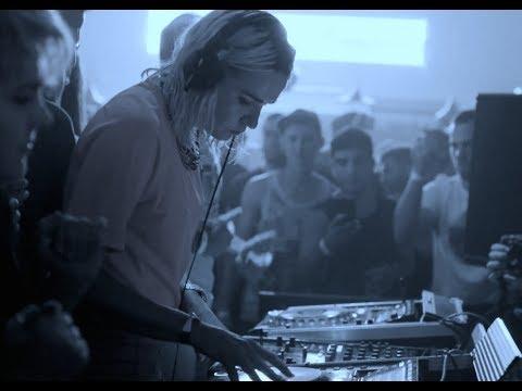 HAAi Boiler Room Tel Aviv DJ Set