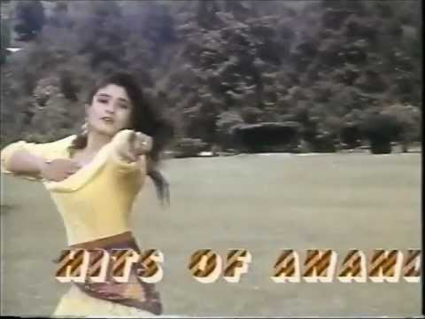 Hits Of Anand Milind - [Esquire Video]
