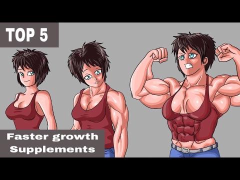 9 Best Bodybuilding Supplements to make Gains