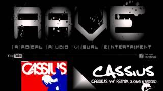 CASSIUS - CASSIUS 99' [long version] HQ