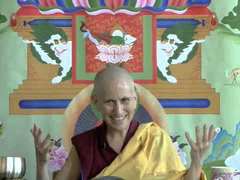 36 Mind Training Like Rays Of The Sun By Namkha Pel 8 27 09