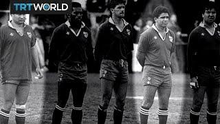 Beyond The Game: Rugby Great Mark Ella on Eddie Jones