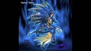 Super Sonic - Disturbia