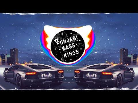 Badnam *Bass Boosted*   Mankirt Aulakh Feat Dj Flow   Singga   Latest Punjabi songs 2017