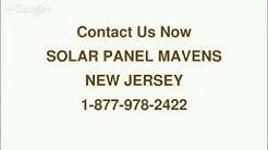 Best Solar Energy Companies New Jersey - 1 877 978 2422-Camden, NJ Solar Installers