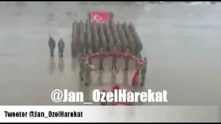 Diyarbakır Roketler Jandarma Komando Özel Harekat - Komando Andı