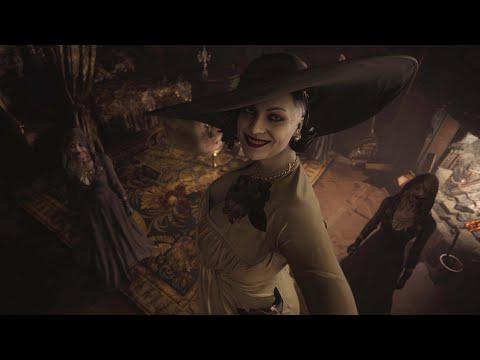 Перший геймплей, дата виходу та демо Resident Evil Village