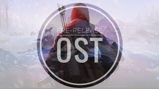 The Long Dark - OST (pre-release)