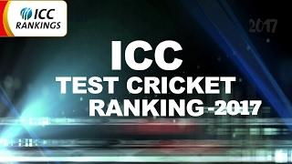 icc top 10 test cricket team 2017   top ten ranking test cricket team