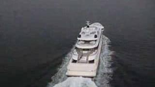Yacht da sogno