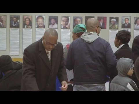 Black women make history in Chicago mayoral election