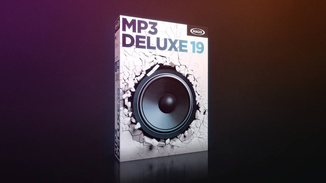 Magix MP3 Deluxe 19 Review | Music Management & Playback