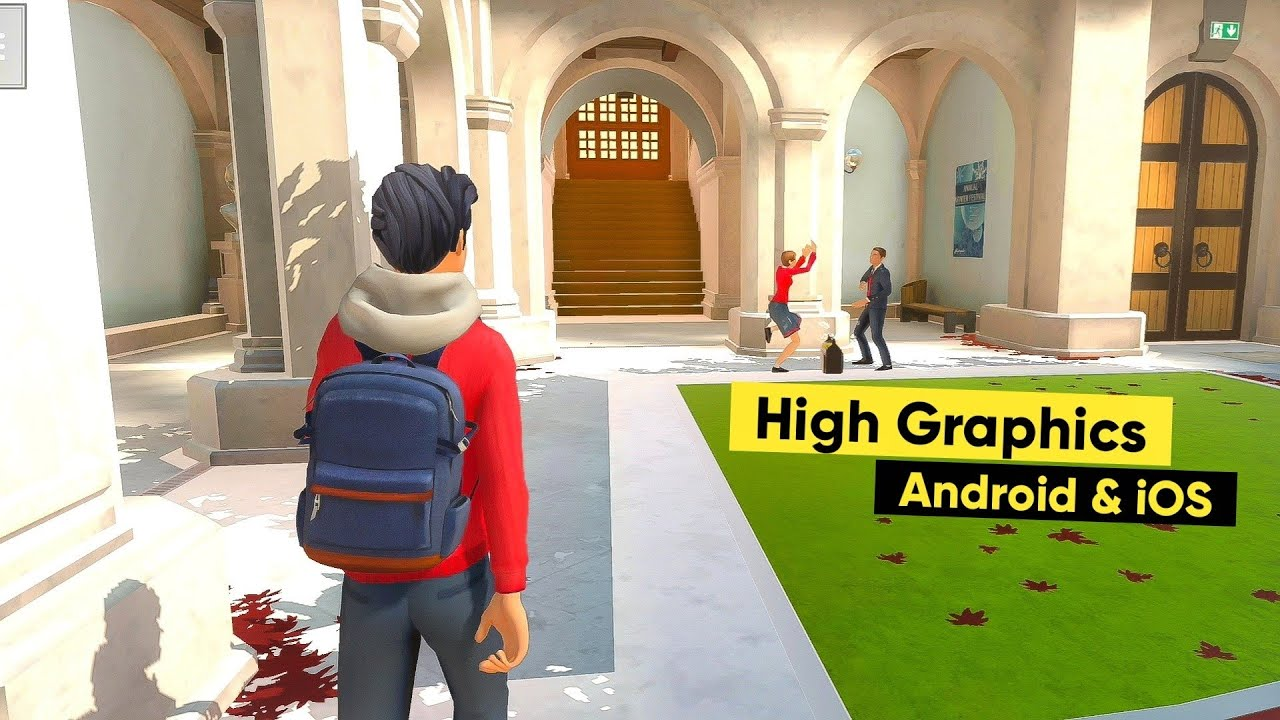 Top 10 New High Graphics Games For Android & iOS 2020 | Best High Graphics Games for Android