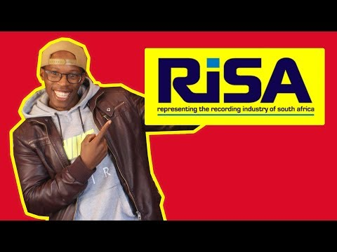how to get ISRC Codes for radio song submission in South Africa