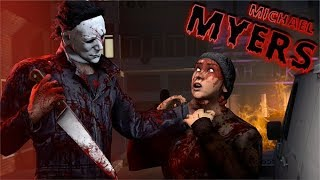 LE TUEUR D'HALLOWEEN (Michael Myers) - GARRY'S MOD DARKRP