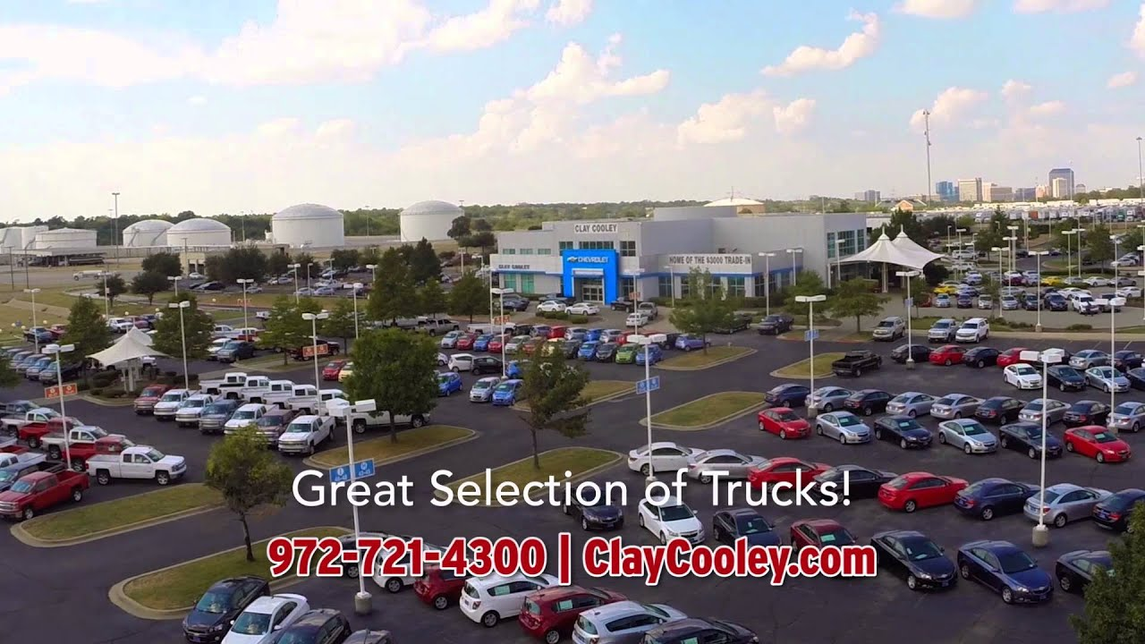 Clay Cooley Chevy >> Clay Cooley Chevy