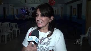 Primeira dama de Quixeré Eliete fala sobre instalação de fábrica na comunidade de Cercado do Meio