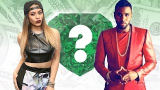 WHO'S RICHER? - Dinah Jane Hansen or Jason Derulo? - Net Worth Revealed!