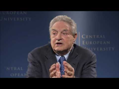 George Soros on The Economy, Reflexivity and Open Society 4/5 (2009)