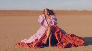 Beyonce Spirit The Lion King The Gift lyrics